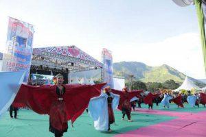 Festival Danau Toba @ Kawasan Danau Toba