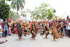 Festival Mahakam @ Tepian Mahakam, Samarinda