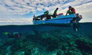 Festival Morotai @ Pulau Galo-Galo, Morotai