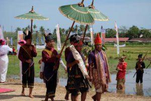 Festival Moyo @ Pulau Moyo, Sumbawa
