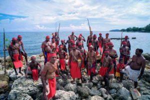 Festival Pesona Bahari Raja Ampat @ Kabupaten Raja Ampat