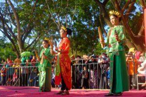 Festival Pesona Danau Limboto @ Kabupaten Gorontalo