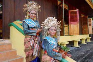 Festival Pulau Penyengat @ Pulau Penyengat, Kota Tanjungpinang