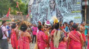 Festival Seni Budaya Papua Barat @ Kabupaten Manokwari