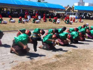 Festival Takabonerate @ Kawasan Nasional Takabonerate, Selayar