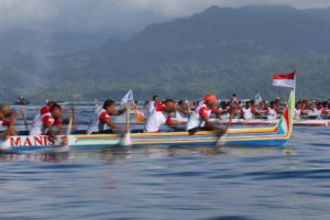 Festival Teluk Ambon @ Kota Ambon