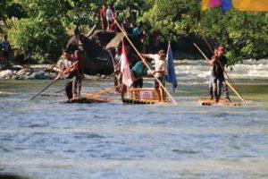Festival Teluk Tomini @ Kayu Bura eks lokasi Sail Tomini Kabupaten Parigi Moutong