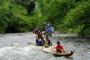 Festival Wisata Loksado @ Kecamatan Loksado, Hulu Sungai Selatan