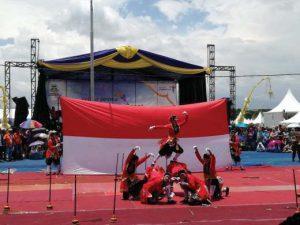 Gebyar Pesona Budaya Garut @ Kabupaten Garut