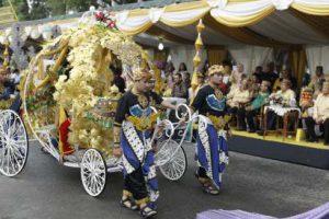 Gorontalo Karnaval Karawo @ Kota Gorontalo