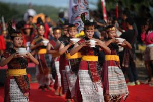 Horas Samosir Fiesta @ Kabupaten Samosir