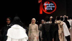 Jakarta Fashion Week @ Senayan City, Jakarta