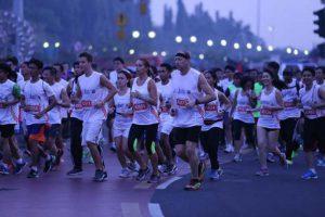 Jakarta Marathon @ Jakarta