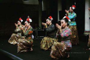 Jogja International Street Performance @ Daerah Istimewa Yogyakarta