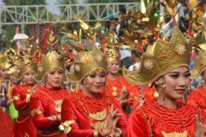 Lampung Krakatau Festival @ Kota Bandar Lampung dan Kabupaten Lampung Selatan