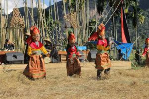 Pasa Harau Art & Culture Festival 2019 @ Lemba Harau, Lima Puluh Kota