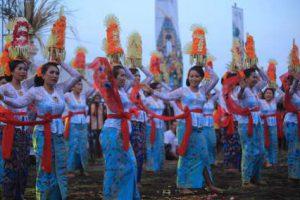 Pemuteran Bay Festival @ Desa Wisata Pemuteran, Buleleng