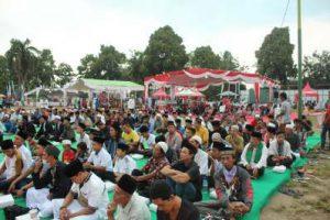 Pesona Khazanah Ramadhan @ Kota Mataram