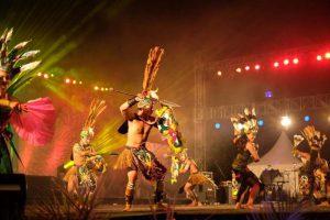 Pesona Nusa Dua Fiesta 2019 @ Pulau Peninsula Nusa Dua, Badung