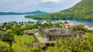 Pesta Rakyat Banda @ Pulau Banda, Maluku Tengah