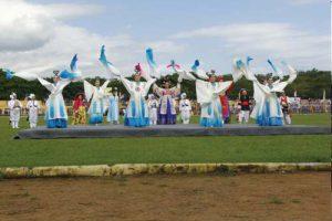 Polewali Mandar International Folk & Art Festival @ Kabupaten Polewali Mandar