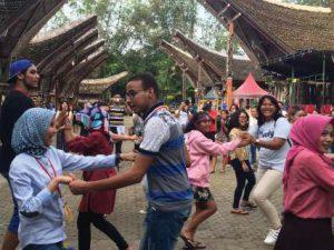 Toraja International Festival @ Rantepao, Toraja Utara