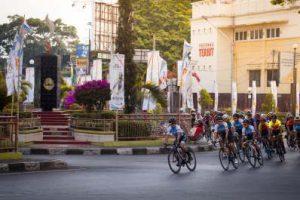 Tour de Linggar Jati @ Kabupaten Kuningan