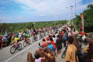 Tour de Siak @ Kabupaten Siak