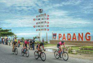 Tour de Singkarak @ Kota/Kabupaten Sumatera Barat