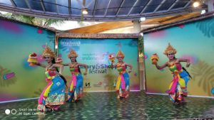 Wonderful Indonesia Culinary and Shopping Festival @ Mall Kota Kasablanka - Jakarta
