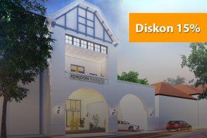 Kokoon-Hotel