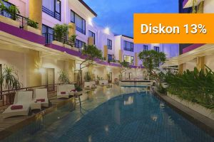 Kuta-Central-Park-Hotel-Bali