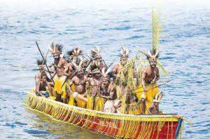 Festival Danau Sentani @ Papua