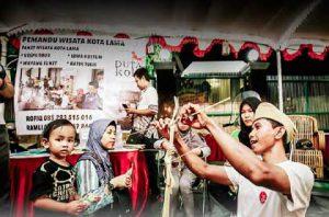 Festival Kota Lama @ Jawa Tengah