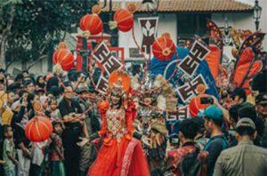 Festival Kota Lama