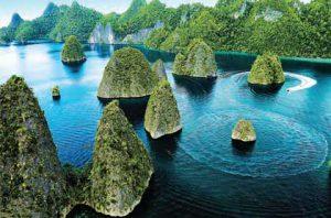 Festival Pesona Bahari Raja Ampat @ Papua Barat