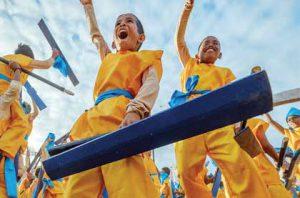 Festival Pesona Budaya Tua Buton @ Sulawesi Tenggara
