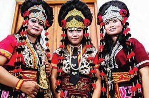 Festival Pesona Seni Budaya Cirebon @ Jawa Barat