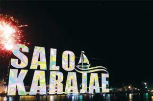 Festival Salo Karajae @ Sulawesi Selatan