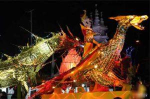 Festival Tabut @ Kota Bengkulu