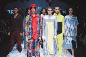 Jakarta Fashion Week @ DKI Jakarta