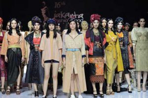 Jakarta Fashion and Food Festival @ DKI Jakarta