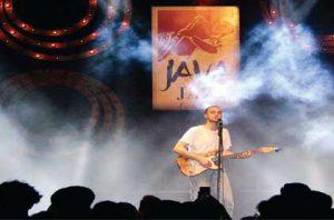Java Jazz Festival @ DKI Jakarta