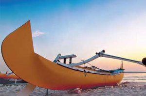 Jelajah Pesona Jalur Rempah Belitung Timur @ Bangka Belitung