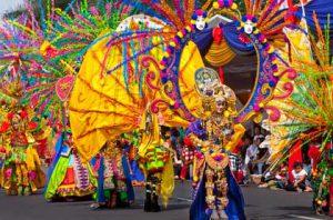 Jember Fashion Carnaval @ Jember, Jawa Timur