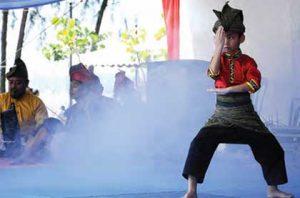 Kenduri Seni Melayu @ Kepulauan Riau