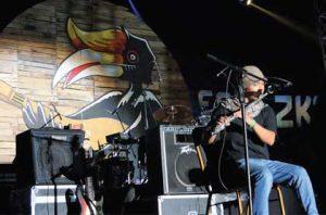Musik Alam 2K20 @ Kalimantan Utara