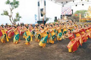 Pemuteran Bay Festival @ Kabupaten Buleleng, Bali