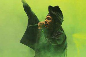 Samosir Music International @ Kabupaten Samosir