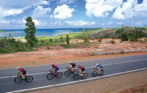Tour DE BINTAN @ Kepuluan Riau